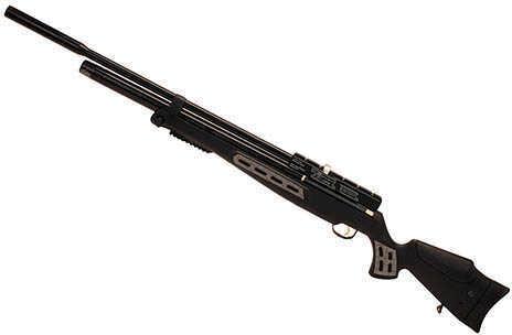 Hatsan USA Carnivore .30, Black Md: HGBT65Sb-30QE
