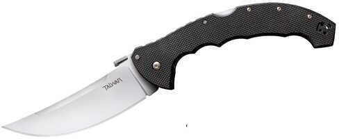 """Cold Steel Talwar Folder 5.5"""" Plain Edge (XHP Steel) Md: 21TCTXL"""