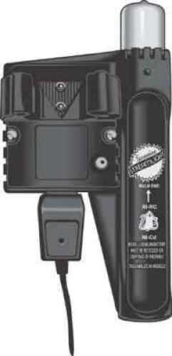 Streamlight Charger Holder Charge Holder, (Piggyback, SC/Battery) 75275