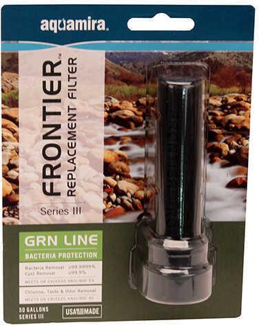 McNett Frontier Pro Replacement Filter GRN-III-50 Md: 42190