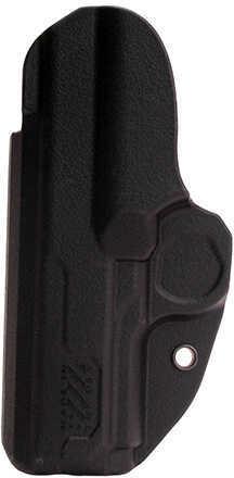 SigTac IWB 938 Holster, Blade Tech, Black Md: HOL-938-IWB