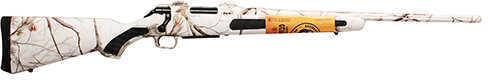 "Thompson/Center Arms Venture Predator 7mm-08 Remington 22"" Barrel 3 Round Realtree AP Snow Bolt Action Rifle 10175365"