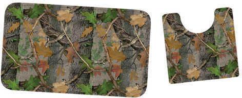 Rivers Edge Products Camo Memory Foam Mat Set Md: 1844