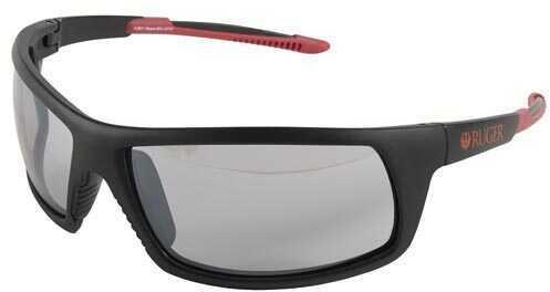Allen Cases Allen Ruger Crux Ballistic Shooting Glasses Md: 27870