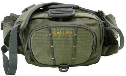 Allen Cases Allen Eagle River Lumbar Pack Md: 6332