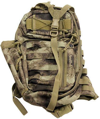 Allen Cases Allen S&W Lite Force Tactical Pack