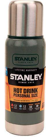 Stanley Adventure Vacuum Bottle, Green 17 Oz Md: 10-01563-001