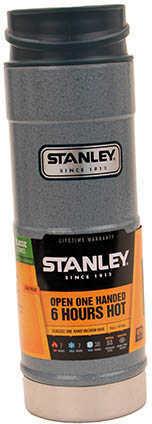 Stanley Classic One Hand Vacuum Mug 16Oz Ice Md: 10-01394-060