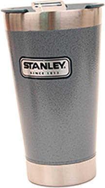 Stanley Classic Vacuum Pint 16 Oz Ice Md: 10-01704-017