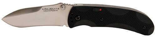Ontario Knife Company Joe Pardue Assisted Operner JPT-1AO-SP Md: 8872