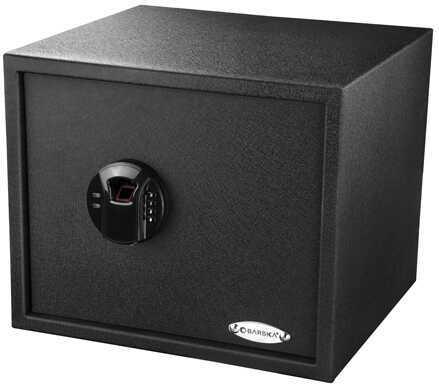 Barska Optics Biometric Keypad Safe HQ300 Md: AX12428