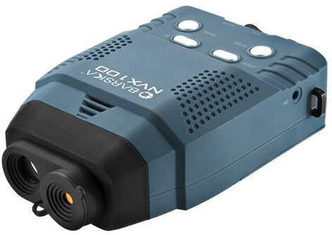 Barska Optics Barska NVX-100 Night Vision Monocular - Blue BQ12388