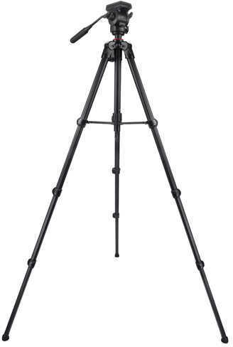Barska Optics Advanced Tripod Md: Af12472