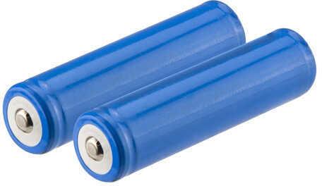 Barska Optics 18650 Battery (Per 2) Md: Af12460