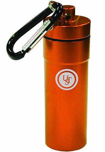 Ultimate Survival Technologies BASE Case 0.5 1.0, Orange Md: 20-225-458-08