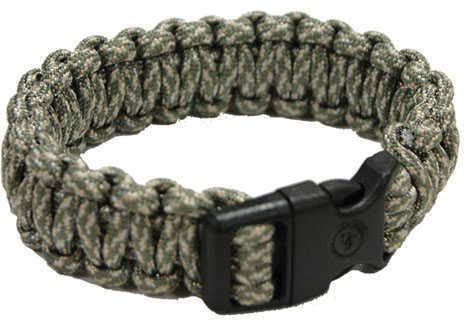 "Ultimate Survival Technologies Survival Bracelet 8"", Green Camo Md: 20-295BB-08"