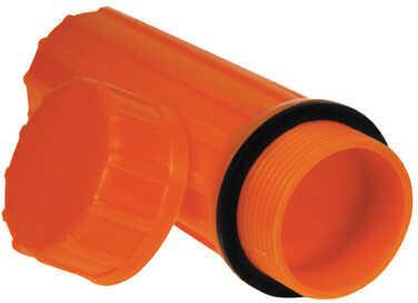 Ultimate Survival Technologies Waterproof Match Case, Orange Md: 20-310-009