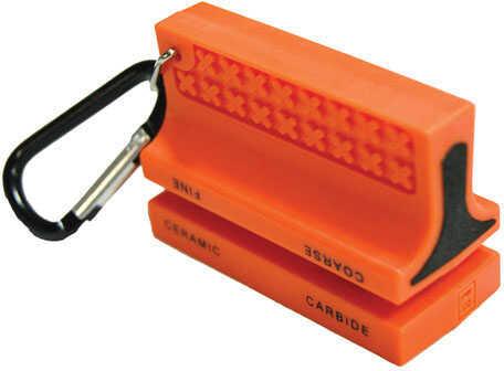 Ultimate Survival Technologies Ceramic Knife Sharpener Md: 20-310-635