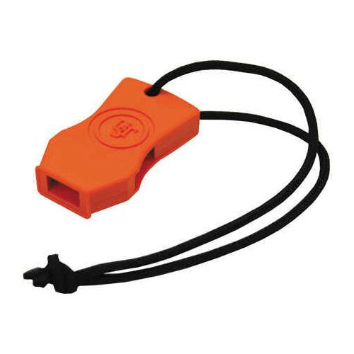 Ultimate Survival Technologies JetScream Micro Whistle, Orange Md: 20-51143-08