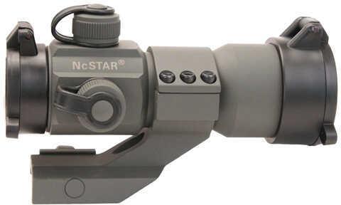 NcStar Dot Sight Tactical 1X35 Red Green Blue Reticle Optic Urban Gray Md: DRGB135U
