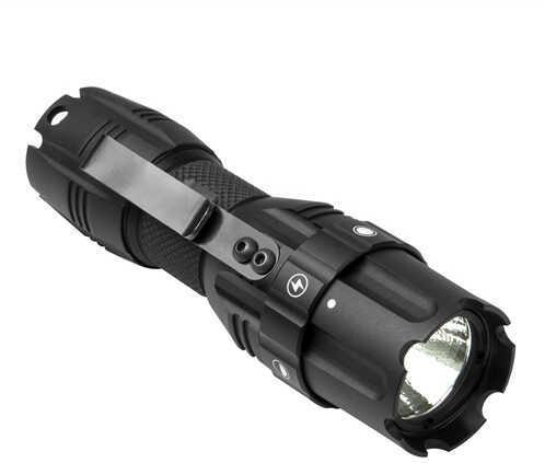 NcStar Pro Series Led Flashlight/250 Lumens Compact Md: VATFLBC