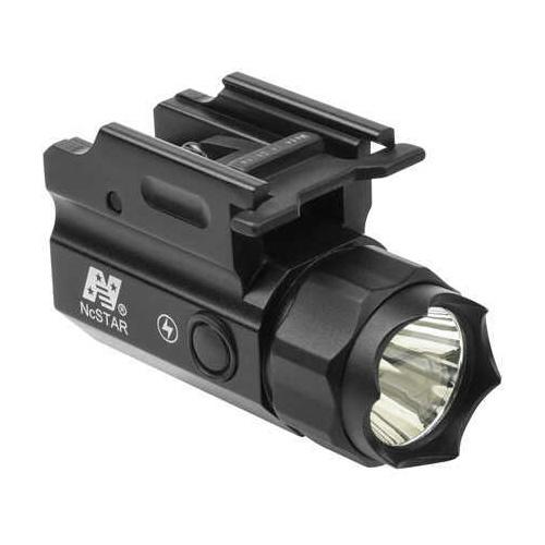 NcStar Pistol & Rifle 1W Led Flashlight/Qr/Compact Md: ACQPTF