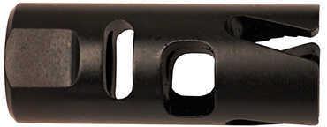 "Troy Industries Proctor Muzzle Brake 5.56mm 1/2""-28 Black Md: SBRA-PR1-05BT-00"