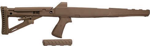 ProMag Archangel OPFor Pistol Grip Coversion Stock For SKS Tan Md: AASKS-DT