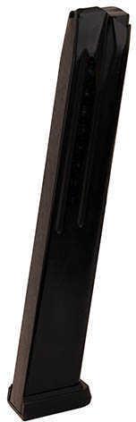 ProMag Springfield XD-9 9mm 32 Round, Blue Steel Magazine