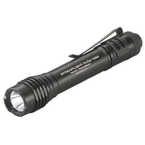 Streamlight ProTac Compact Tactical Flashlight 1AAA Md: 88049