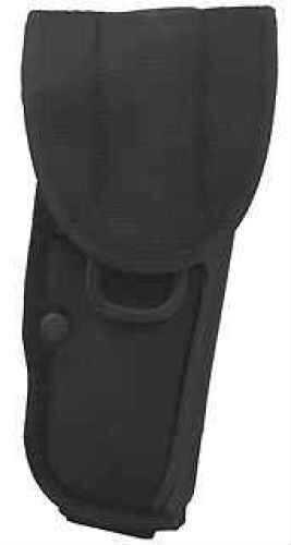 Bianchi UM84 Universal Military Holster Size II, Black 14361