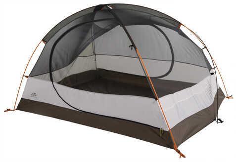 Alps Mountaineering 3-Person Gradient 3 Tent, Dark Clay/Rust Md: 5332655