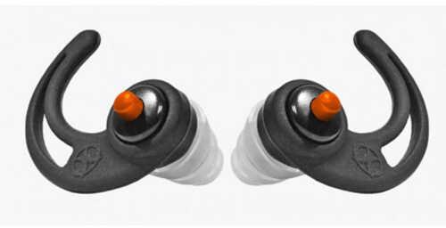 SportEar X-Pro Earplugs, Black Md: Xpro
