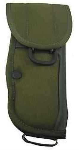 Bianchi UM84 Universal Military Holster Size II, Olive Drab 14362