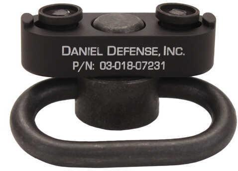 Daniel Defense Keymod Reversible QD Sling Mount w/Swivel Md: 03-018-07231