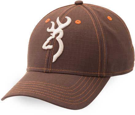 Browning Logan Cap Brown/Orange Md: 308296881