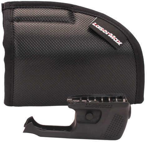 LaserMax Centerfire Laser Led For Glock 42 (Holster Combo) Md: Cf-G42-LC