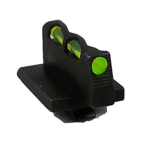 HiViz Sight Systems Hi-Viz Litewave Sight Ruger GP100 3 Color Red, Wht, Grn Front Sight GPLW01