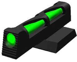 HiViz Sight Systems HiViz Litewave Front Sight Novak 1911 Md: NVLW01
