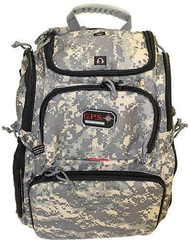 G Outdoors Inc. Handgunner Backpack Digital Md: GPS-1711BPDC