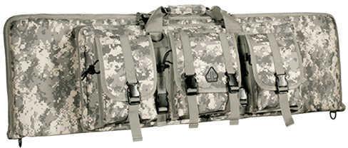 "Leapers, Inc. UTG 42"" Rc Series Gun Case ACU Md: Pvc-Rc42R-A"