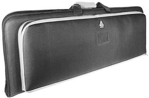 "Leapers, Inc. UTG Covert Gun Case, Black 42"" Md: Pvc-Mc42B"