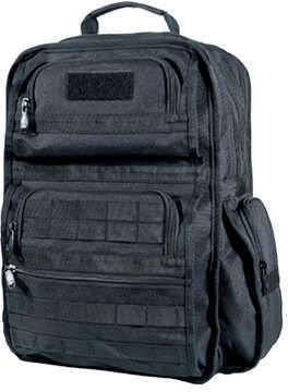 Leapers, Inc. UTG Rapid Deployment Daypack Black Md: Pvc-P368B