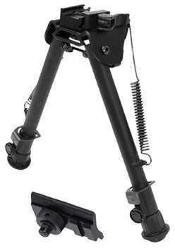 "Leapers, Inc. Tactical Op Bipod Height 8.0-12.4"" Md: Tl-BP88Q"
