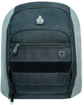 Leapers, Inc. Leapers UTG Vital Chest Pack/Shoulder Sling Bag,Black/Gun Metal