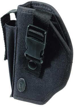 Leapers, Inc. UTG Commando Belt Holster, Black Md: Pvc-H270B