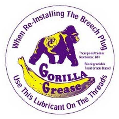 Thompson/Center Arms Gorilla Grease, 1/4 oz 7356