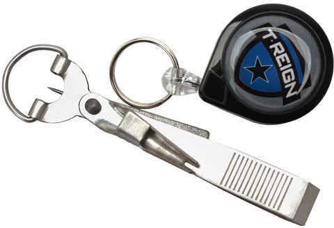 T-Reign Zinger & Multi-Tool (Clip) Md: 0TBP-0171