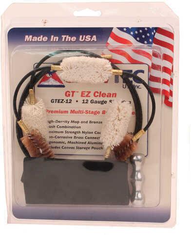 Grovtec USA Inc. EZ Clean 12 Gauge Md: GTEZ12