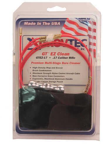 Grovtec USA Inc. EZ Clean .17 Caliber Md: GTEZ17